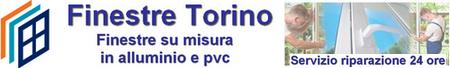 Riparazione Finestre Torino